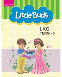 Little Buds  LKG  Term  3