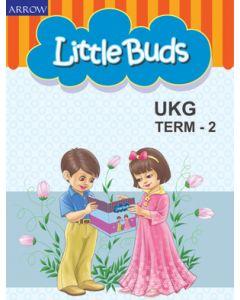Little Buds  UKG  Term  2