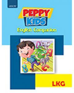 Peppy Kids English Companion LKG