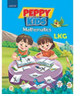 Peppy Kids  Maths  LKG
