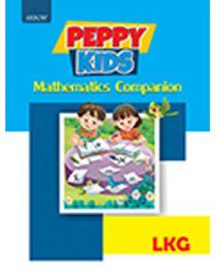 Peppy Kids  Maths Companion  Lkg