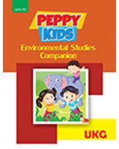 Peppy Kids  Environmental Studies Companion  UKG