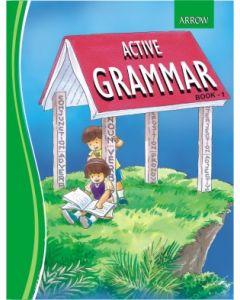 ACTIVE GRAMMAR  English