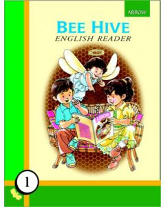 Bee Hive English Reader  1