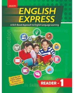 English Express Reader 1