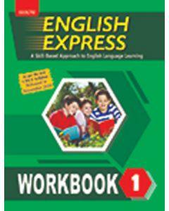 English Express Work Book  1