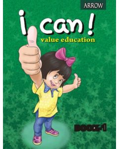 I Can  Value education  1