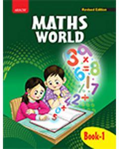 Maths World  1