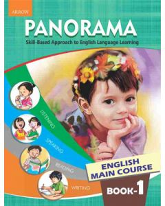 Panorama  English Main Course Book  1