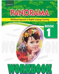 Panorama  English Workbook  1