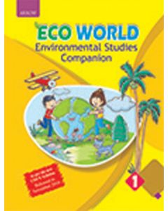 ECO World Environmental Studies companion -1