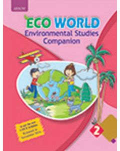 ECO World Environmental Studies Companion-2