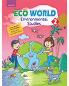 ECO- World Environmental Studies -2