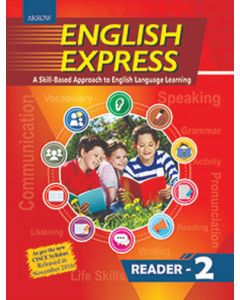 English Express Reader
