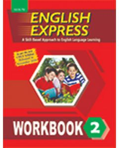 English Express Work Book  2