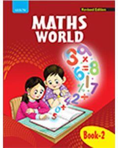 Maths World  2