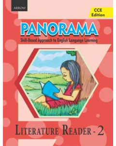 Panorama  English Literature Reader  2