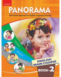 Panorama  English Main Course Book  2