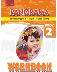 Panorama  English Workbook  2