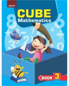 Cube  Mathematics  3
