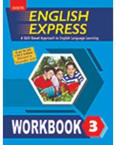 English Express Work Book  3