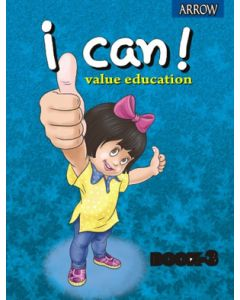 I Can  Value education  3