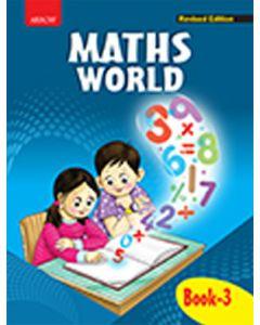 Maths World  3