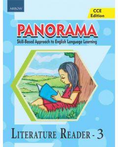 Panorama  English Literature Reader  3