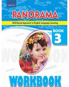 Panorama  English Workbook  3