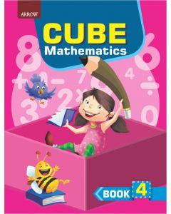 Cube  Mathematics  4