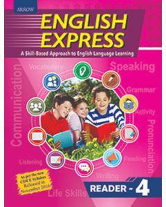 English Express Reader 4
