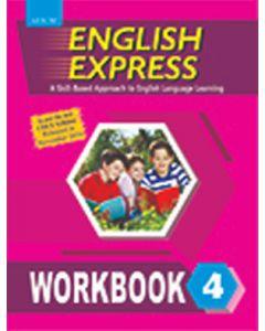 English Express Work Book  4