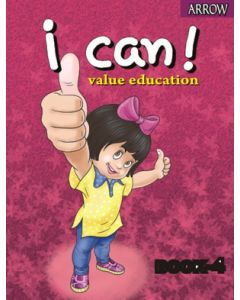 I Can  Value education  4