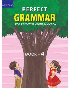 Perfect Grammar  4