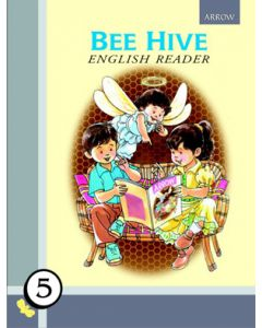 Bee Hive English Reader  5