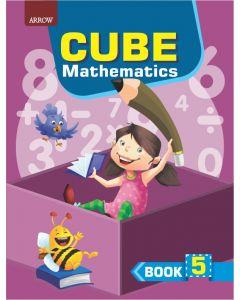 Cube  Mathematics  5
