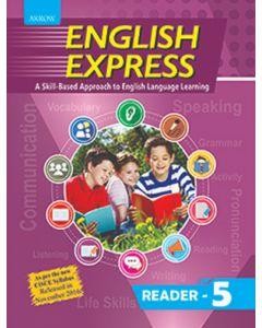 English Express Reader 5