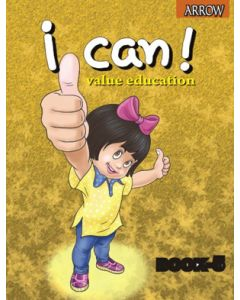 I Can  Value education  5
