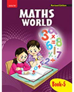 Maths World  5