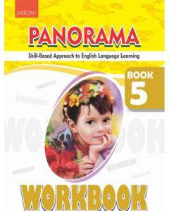 Panorama  English Workbook  5