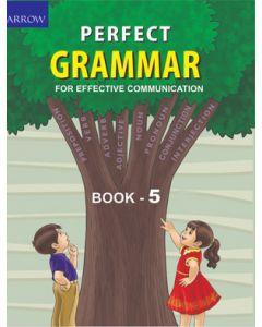 Perfect Grammar  5