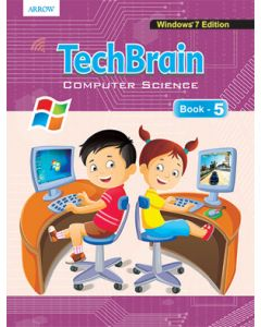 TechBrain  Computer Science  5