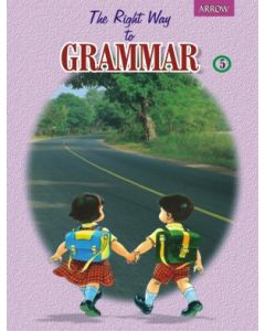 The Right Way to Grammar  English