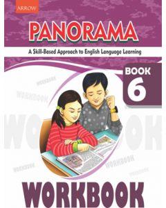Panorama English Workbook  6