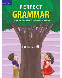 Perfect Grammar  6
