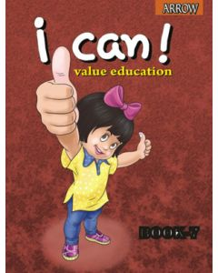 I Can  Value education  7
