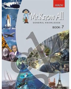 Mr. Know All  7