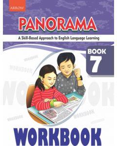 Panorama  English Work Book  7