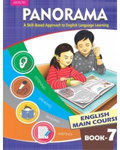 Panorama  English Main Course Book  7