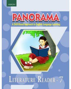 Panorama English Literature  7